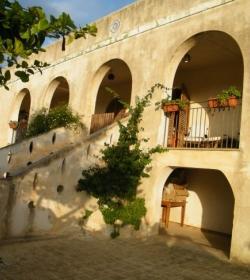 Villa Giacudda